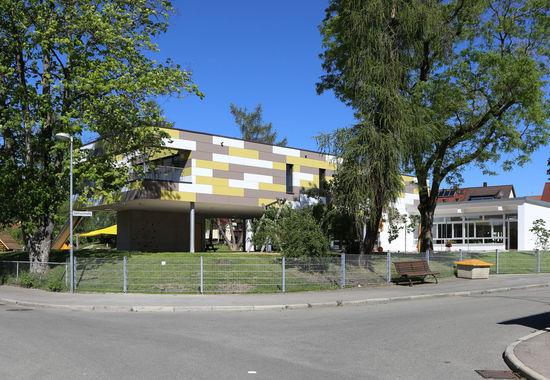 Fotografie Kindertagesstätte Sindelfingen