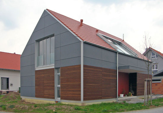 Fotografie Wohnhaus Pfedelbach