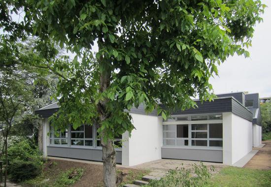 Fotografie Kindergarten Sindelfingen –Sanierung